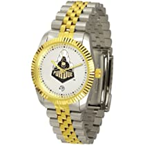 "Purdue Boilermakers NCAA ""Executive"" Mens Watch"