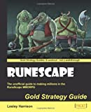 Runescape Gold Strategy Guide Harrison Lesley A.