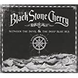 Between the Devil & the Deep Blue Sea (Deluxe Digipack Edition inkl. 3 Bonus-Tracks)