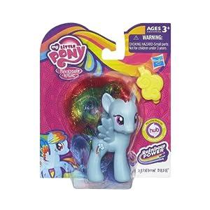 Rainbow Dash Rainbow Power My Little Pony