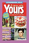 Yours Yearbook 2015 (Annuals 2015)