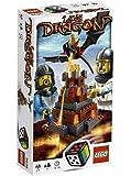 Lego Spiele 3838 - Lava Dragon
