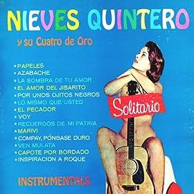 Amazon.com: Capote por Bordado: Nieves Quintero: MP3 Downloads