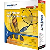 Susteen Datapilot Cell Phone Software Solution for Select Audiovox, LG , Motorola, Nokia, Sanyo, Samsung, Sony Ericsson, Seimens Phones