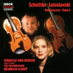 Schnittke : concerto pour alto - Luto...