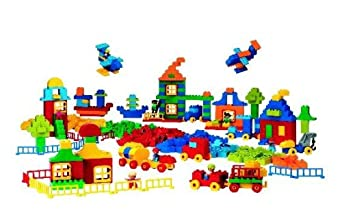 LEGO Education DUPLO XL Bricks Set 4291945 (560 Pieces)