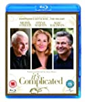 It S Complicated [Reino Unido] [Blu-ray]