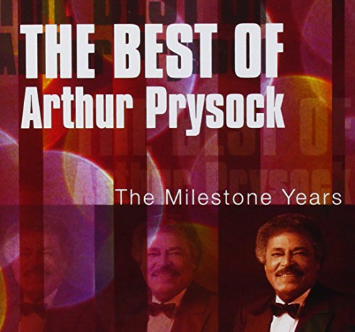 Arthur Prysock - The Best Of Arthur Prysock - - Zortam Music