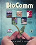 img - for BioCom: Biology In A Community Context book / textbook / text book