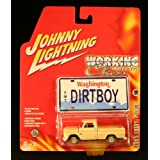 1965 CHEVY PICKUP WORKING CLASS TRUCKS & SUVs 2005 Johnny Lightning 1 64 Scale... by Johnny Lightning