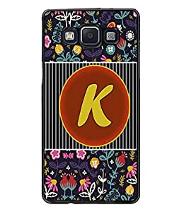 PrintDhaba SAMA5bet K D-3132 Back Case Cover for SAMSUNG GALAXY A5 (Multi-Coloured)