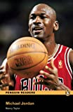 Michael Jordan CD Pack (Book &  CD) (Penguin Readers (Graded Readers))