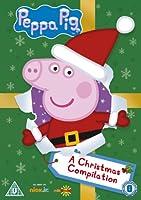 Peppa Pig – A Christmas Compilation