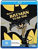 Batman Year One (2011) (Animated) Blu-Ray (Region B)