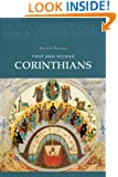 First and Second Corinthians: Volume 7 (NEW COLLEGEVILLE BIBLE COMMENTARY: NEW TESTAMENT) (Pt. 7)