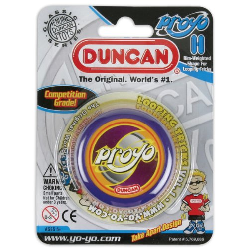 Duncan ProYo (Colors may vary) - 1