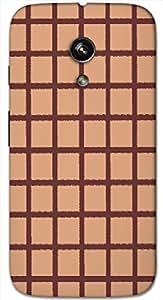 Timpax protective Armor Hard Bumper Back Case Cover. Multicolor printed on 3 Dimensional case with latest & finest graphic design art. Compatible with Motorola Moto -G-1 (1st Gen )Design No : TDZ-22554