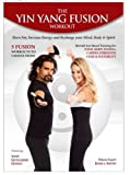 Yin Yang Fusion Workout DVD Guillermo Gomez & Jessica Smith - Region 0 Worldwide