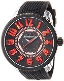 [テンデンス]Tendence 腕時計 フラッシュ レッド文字盤 500本限定 TY531001  【正規輸入品】