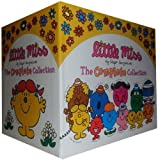 Little Miss Complete Collection 36 Books Box Gift Set RRP: £90.00 Roger Hargreaves