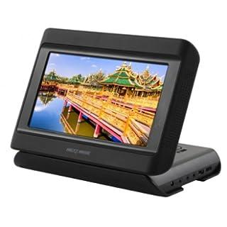 nextbase next 9 lite uno lecteur dvd portable 9 22 9 cm divx t l viseur dvd portable et radio. Black Bedroom Furniture Sets. Home Design Ideas