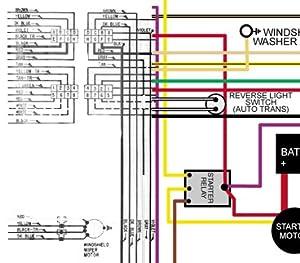 1948 oldsmobile wiring diagram amazon.com: 1947 1948 1949 1950 studebaker color wiring ... 1948 chevrolet wiring diagram #13