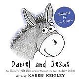 Daniel and Jesus