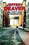 Les trottoirs de Manhattan par Deaver