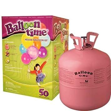 Helium tank pris
