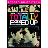 Totally F***ed Up. F***ed up Edition [DVD]by James Duval