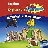 """Englisch mit BiBi BLOCKSBERG(TM): Hexenfest in Stonehenge / Lern-H�rspielvon """"Vincent Andreas"""""""