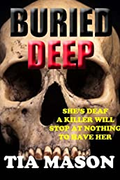 BURIED DEEP (BURIED TRILOGY 3)