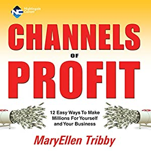 Channels of Profit Speech
