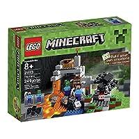 LEGO Minecraft The Cave 21113 Playset