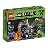LEGO Minecraft The Cave 21113 Playset ~ LEGO