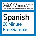 Michel Thomas Method: Spanish Course Sample | Michel Thomas