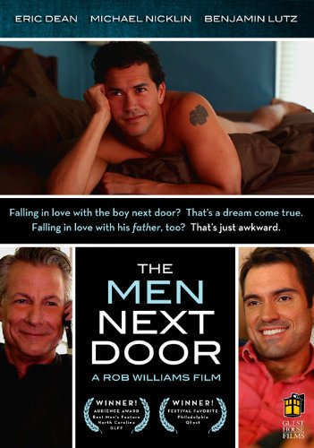The Men Next Door (2012) [Import] [DVD]