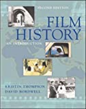 Film History: An Introduction (0071151419) by Bordwell, David