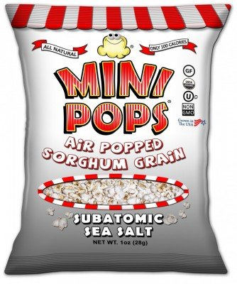 fast metabolism diet, Mini Pops