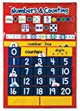 Learning Resources - Numbers Counting Pocket Chart