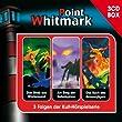 Point Whitmark - 3-CD H�rspielbox Vol.3