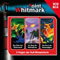 Point Whitmark - 3-CD H�rspielbox Vol.3