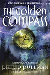 The Golden Compass: His Dark Materials by Philip Pullman ebook deal