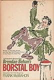 img - for Borstal Boy - A Random House Play book / textbook / text book