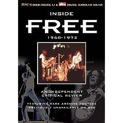 Inside Free 1968-1972