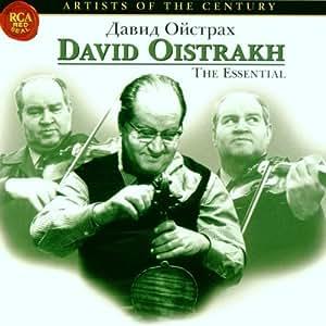 The Essential David Oistrakh