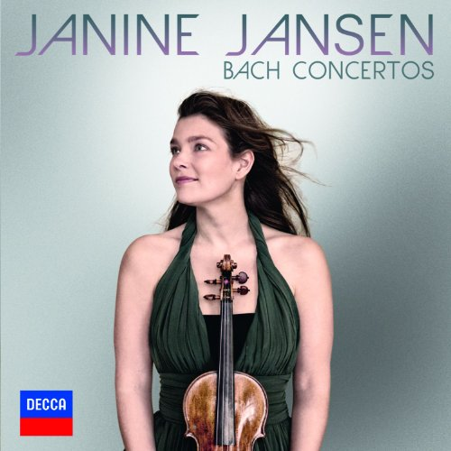 Janine Jansen-Bach Concertos-(Limited Edition)-2CD-2013-gnvr Download
