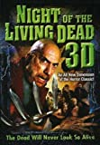 Night of the Living Dead 3D [Import]