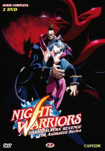 night-warriors-darkstalkers-revenge