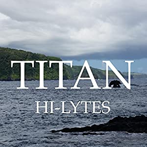 Titan (feat. William Terry, Jahtomic, Sean Kim & Tflatz)